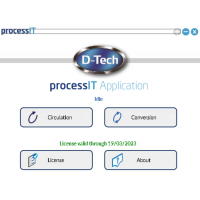 processIT RFID StaffPad